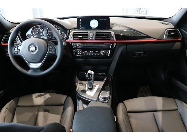 2018 BMW 330i xDrive (Stk: 8252) in Kingston - Image 10 of 14