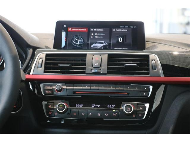 2018 BMW 330i xDrive (Stk: 8252) in Kingston - Image 11 of 14
