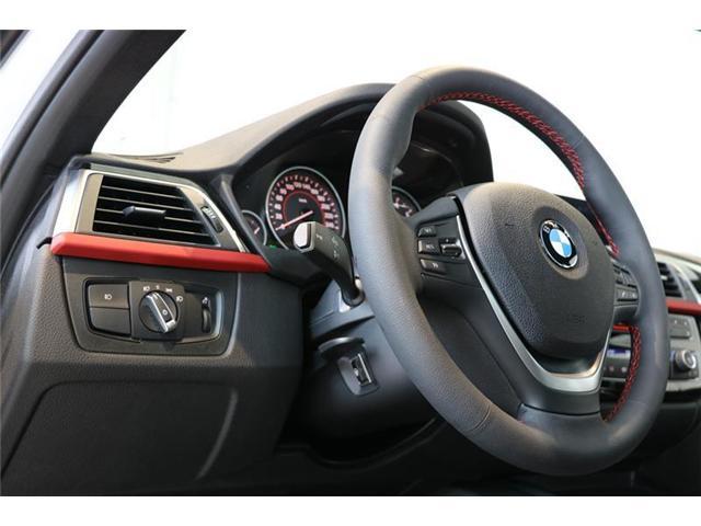 2018 BMW 330i xDrive (Stk: 8252) in Kingston - Image 13 of 14