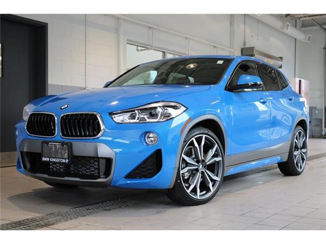2018 BMW X2 xDrive28i (Stk: 8264) in Kingston - Image 1 of 14