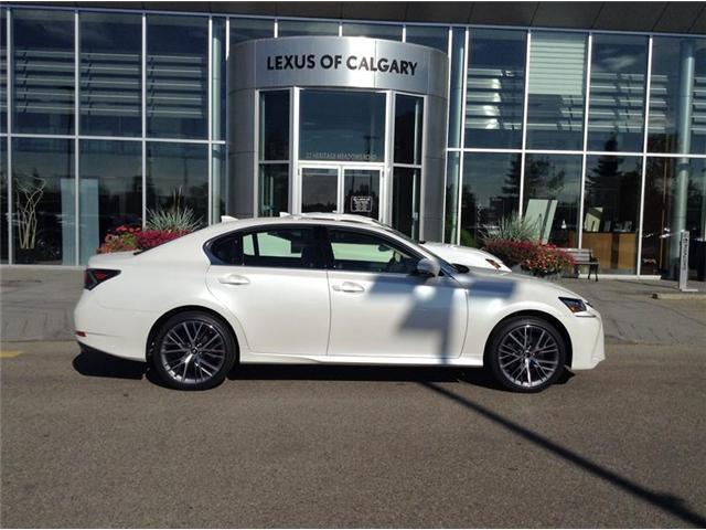 2018 Lexus GS 350 Premium (Stk: 180716) in Calgary - Image 1 of 11