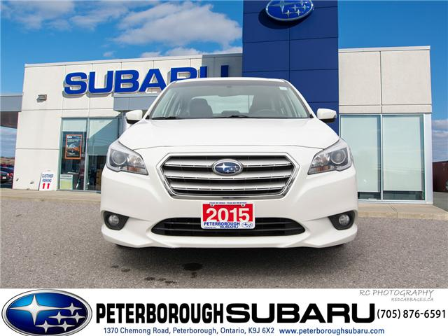 2015 Subaru Legacy 2.5i Limited Package (Stk: S3469A) in Peterborough - Image 2 of 21