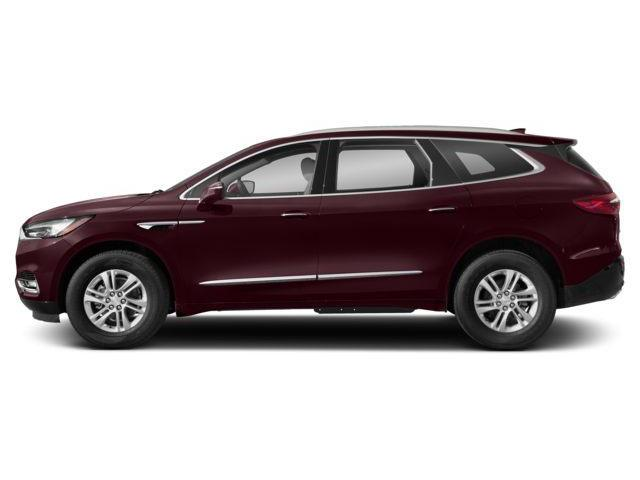 2019 Buick Enclave Premium (Stk: 197682) in Brooks - Image 2 of 9