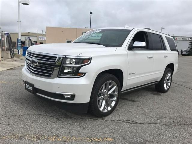 2018 Chevrolet Tahoe Premier (Stk: R145068) in Newmarket - Image 1 of 21