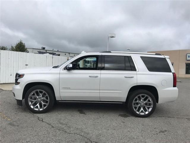 2018 Chevrolet Tahoe Premier (Stk: R145068) in Newmarket - Image 2 of 21