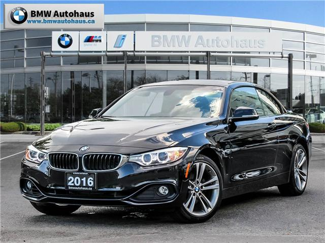 2016 BMW 428i xDrive (Stk: P8486) in Thornhill - Image 2 of 17