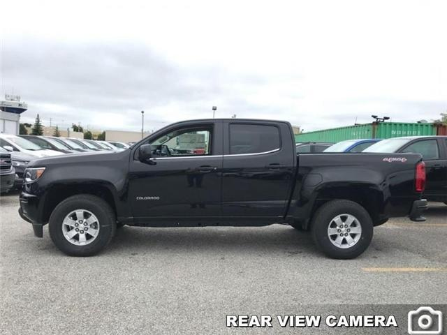 2019 Chevrolet Colorado WT (Stk: 1125147) in Newmarket - Image 2 of 19