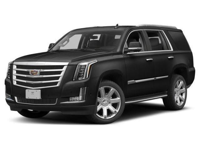 2019 Cadillac Escalade Premium Luxury (Stk: 2936490) in Toronto - Image 1 of 9
