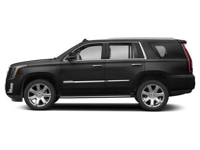 2019 Cadillac Escalade Luxury (Stk: 2950213) in Toronto - Image 2 of 9