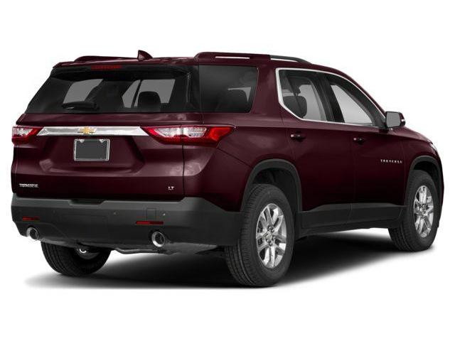 2019 Chevrolet Traverse Premier (Stk: 19TZ019) in Toronto - Image 3 of 9