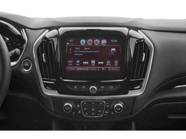 2019 Chevrolet Traverse Premier (Stk: 19TZ019) in Toronto - Image 7 of 9