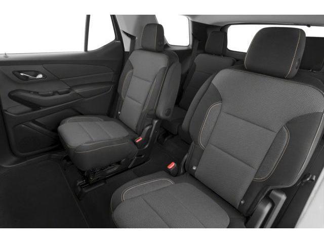 2019 Chevrolet Traverse Premier (Stk: 19TZ019) in Toronto - Image 8 of 9