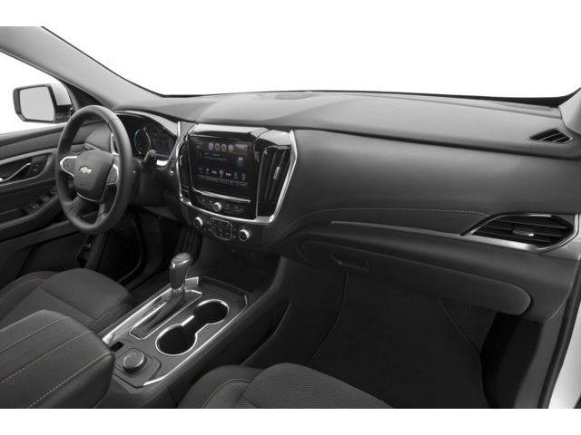 2019 Chevrolet Traverse Premier (Stk: 19TZ019) in Toronto - Image 9 of 9