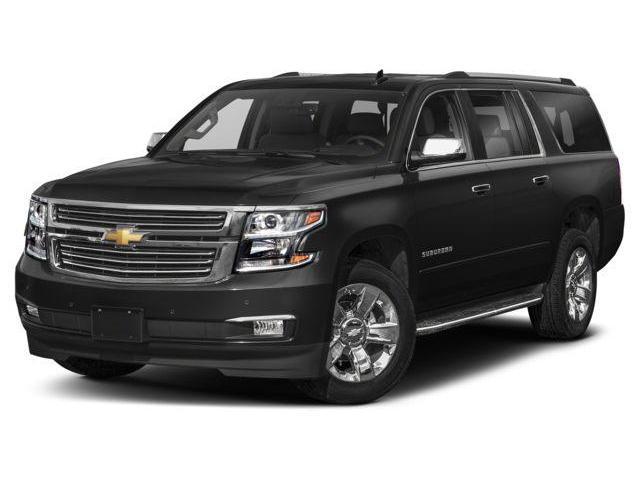 2019 Chevrolet Suburban Premier (Stk: 19SU005) in Toronto - Image 1 of 9