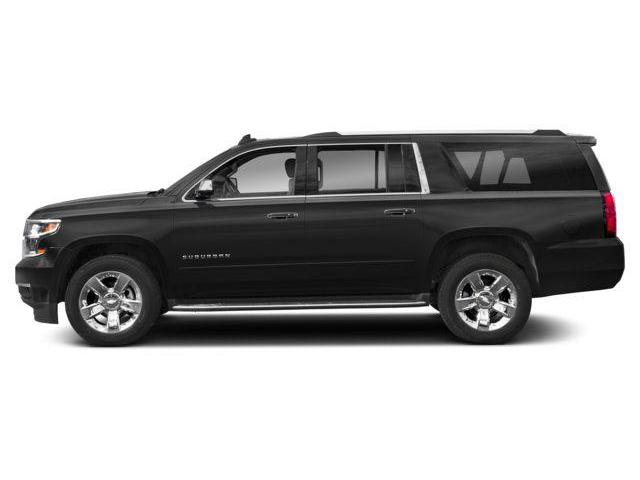 2019 Chevrolet Suburban Premier (Stk: 19SU005) in Toronto - Image 2 of 9