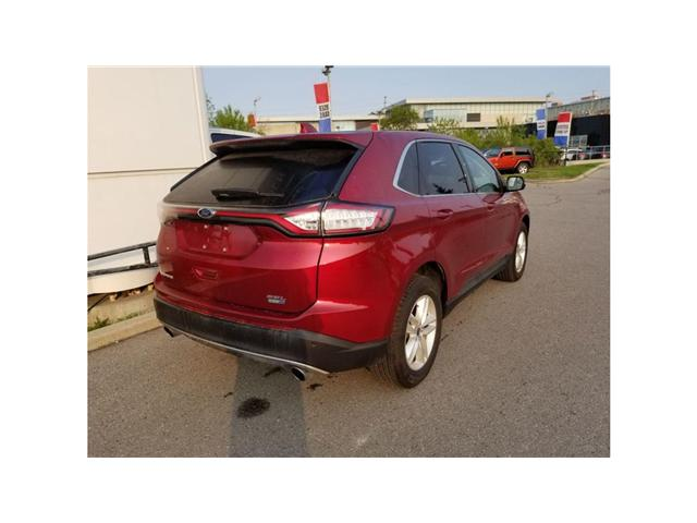 2018 Ford Edge SEL (Stk: P8188) in Unionville - Image 11 of 31