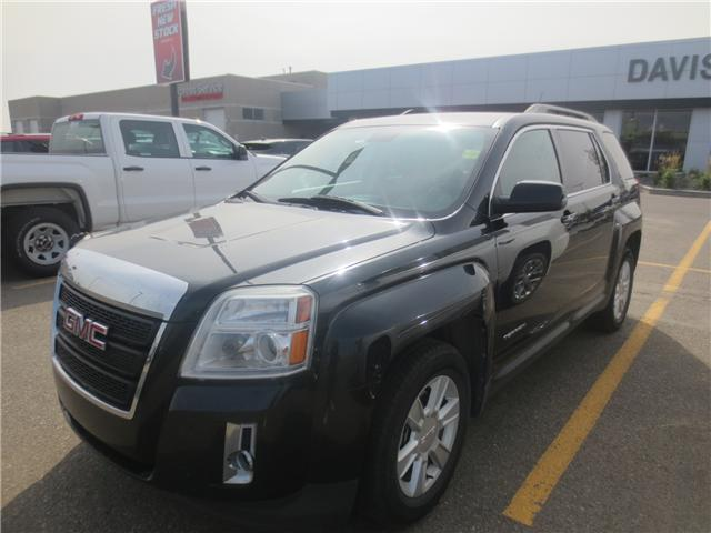 2012 GMC Terrain SLE-2 (Stk: 198000) in Lethbridge - Image 2 of 5