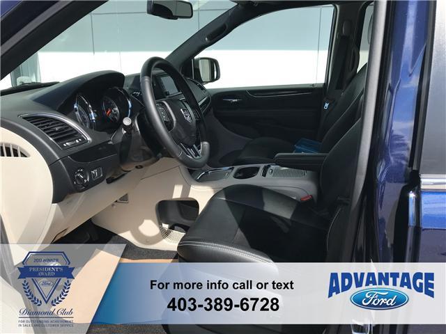 2017 Dodge Grand Caravan CVP/SXT (Stk: 5296) in Calgary - Image 2 of 19