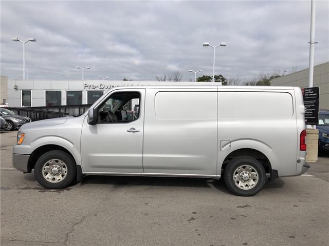 2012 Nissan NV Cargo NV2500 HD SV V8 (Stk: X180101) in London - Image 2 of 4
