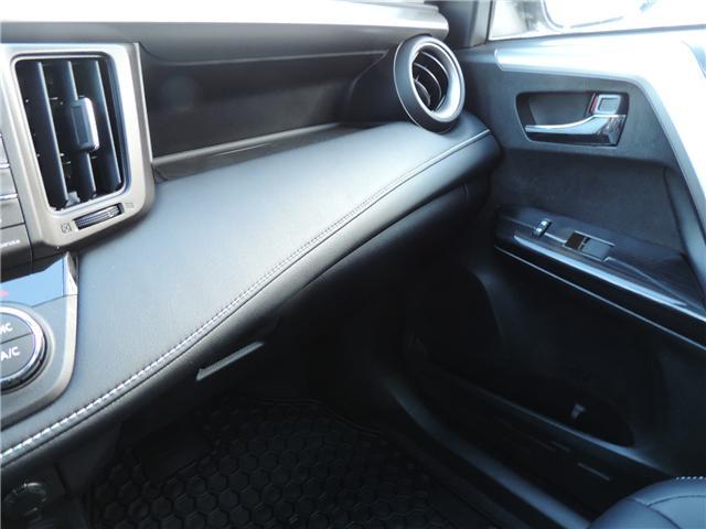 2017 Toyota RAV4 Limited (Stk: 173591) in Brandon - Image 12 of 26