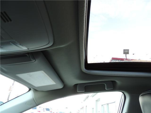 2017 Toyota RAV4 Limited (Stk: 173591) in Brandon - Image 23 of 26