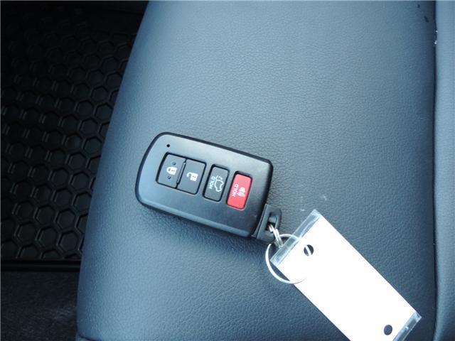 2017 Toyota RAV4 Limited (Stk: 173591) in Brandon - Image 26 of 26