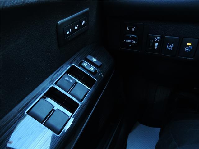 2017 Toyota RAV4 Limited (Stk: 173942) in Brandon - Image 16 of 26