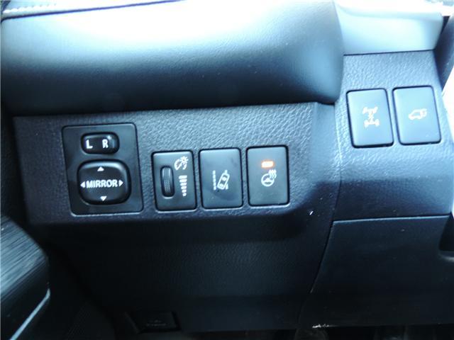 2017 Toyota RAV4 Limited (Stk: 173942) in Brandon - Image 17 of 26