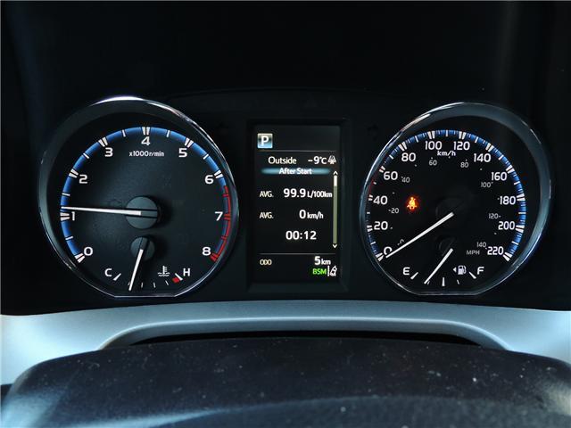 2017 Toyota RAV4 Limited (Stk: 173942) in Brandon - Image 22 of 26