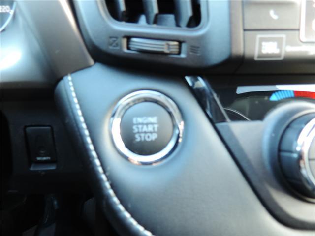 2017 Toyota RAV4 Limited (Stk: 173942) in Brandon - Image 25 of 26