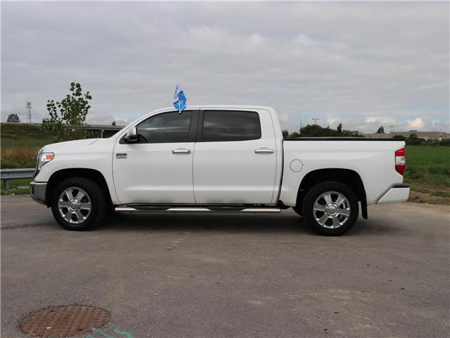 2015 Toyota Tundra  (Stk: 9114A) in London - Image 2 of 22