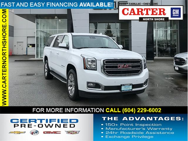 2017 GMC Yukon XL SLT (Stk: 971190) in North Vancouver - Image 1 of 29