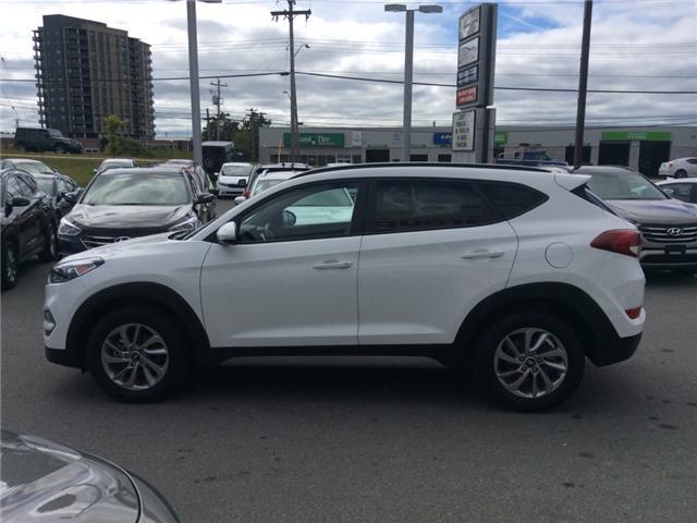 2018 Hyundai Tucson Luxury 2.0L (Stk: 16160) in Dartmouth - Image 2 of 25