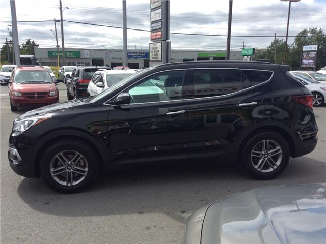 2018 Hyundai Santa Fe Sport 2.4 Luxury (Stk: 16172) in Dartmouth - Image 2 of 25