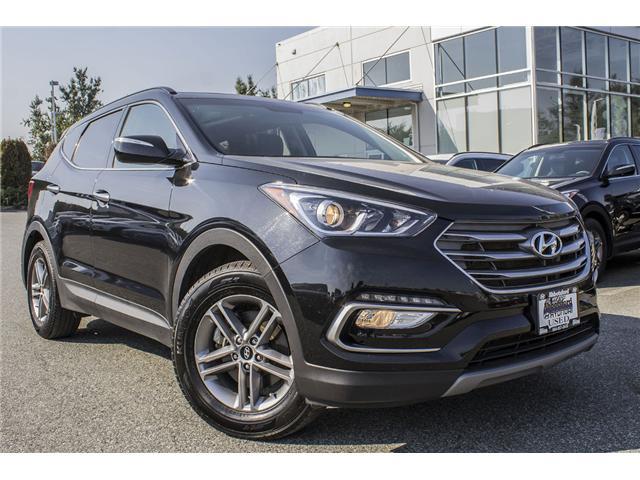 2018 Hyundai Santa Fe Sport 2.4 SE (Stk: AH8718) in Abbotsford - Image 2 of 30