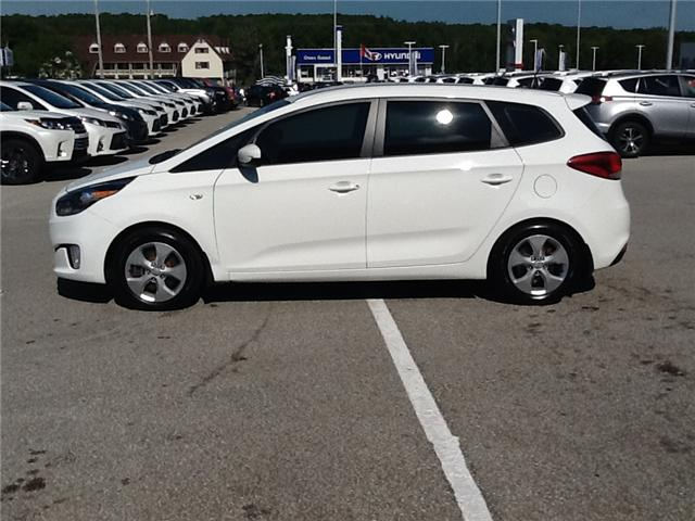 2015 Kia Rondo LX (Stk: ) in Owen Sound - Image 2 of 3