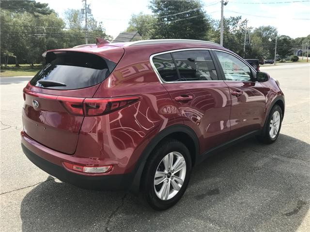 2018 Kia Sportage LX (Stk: A1003) in Liverpool - Image 3 of 16