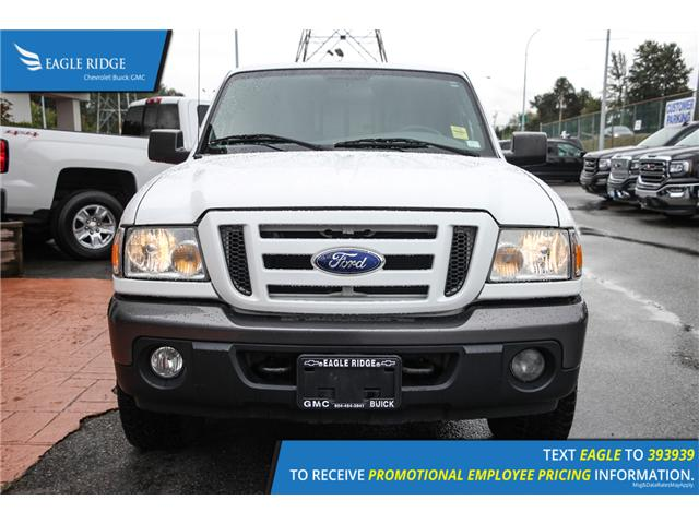 2008 Ford Ranger FX4 OFF-ROAD (Stk: 089917) in Coquitlam - Image 2 of 12