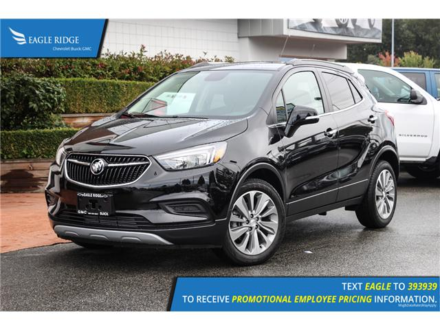 2019 Buick Encore Preferred (Stk: 96601A) in Coquitlam - Image 1 of 17