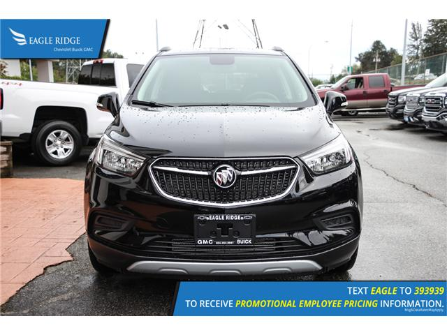 2019 Buick Encore Preferred (Stk: 96601A) in Coquitlam - Image 2 of 17