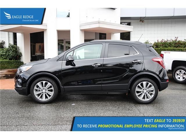 2019 Buick Encore Preferred (Stk: 96601A) in Coquitlam - Image 3 of 17