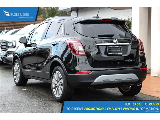 2019 Buick Encore Preferred (Stk: 96601A) in Coquitlam - Image 5 of 17
