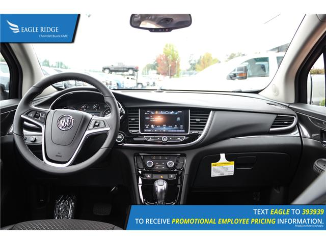 2019 Buick Encore Preferred (Stk: 96601A) in Coquitlam - Image 9 of 17
