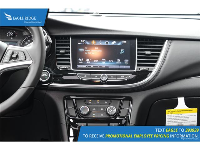 2019 Buick Encore Preferred (Stk: 96601A) in Coquitlam - Image 11 of 17