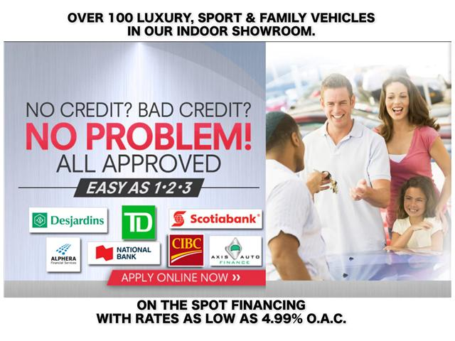 2012 Mercedes-Benz Glk-Class Base (Stk: F437) in North York - Image 2 of 18