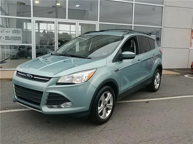 2013 Ford Escape SE (Stk: 19020A) in New Minas - Image 1 of 22