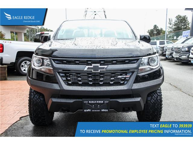 2019 Chevrolet Colorado ZR2 (Stk: 96000A) in Coquitlam - Image 2 of 18