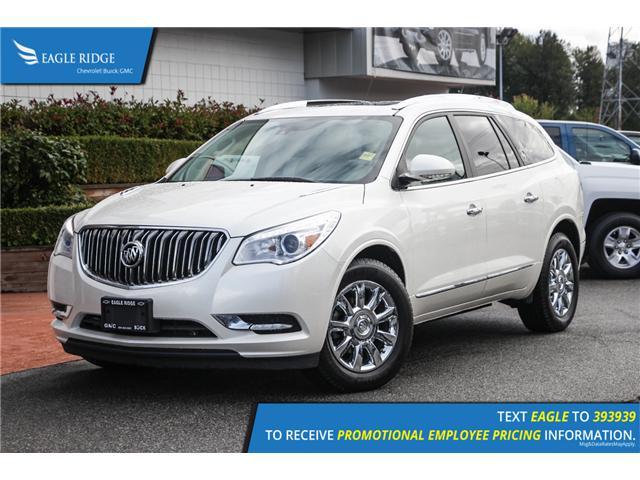 2014 Buick Enclave Premium (Stk: 148955) in Coquitlam - Image 1 of 19