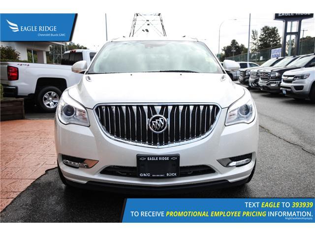 2014 Buick Enclave Premium (Stk: 148955) in Coquitlam - Image 2 of 19