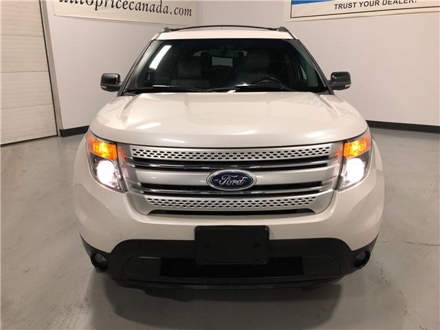 2015 Ford Explorer XLT (Stk: W9788) in Mississauga - Image 2 of 27